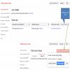Mapa stranky Google Webmaster Tools
